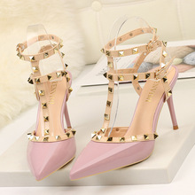Luxury Design High Heels
