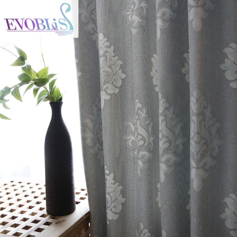 Hot Sale Linen Jacquard Curtains For Livingroom Rideaux Pour Le Sounder Sensor Trigger Drum Disc Plus Wire Copper Piezo Elements 27mm Salon Blackout Curtians Bed Room