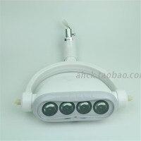 A0140 зубные светодиодный минет свет лампы для стоматологическом кресле потолок Тип оральный свет