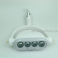 A0140 Dental LED Oral Light Lamp For Dental Unit Chair Ceiling Type Oral Light