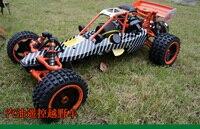 Бензиновый пульт дистанционного управления автомобильный топливный автомобиль взрослый задний привод пульт дистанционного управления ав