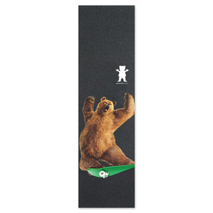 "Image 4 - USA Brand Grizzly Pro 9 ""X33"" สเก็ตบอร์ดGriptapeหยาบกระดาษทรายสำหรับสเก็ตบอร์ดCruiser Deck Anti Skidding Lixa deสเก็ต"