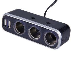 Universal 3 Socket Adapter Spl