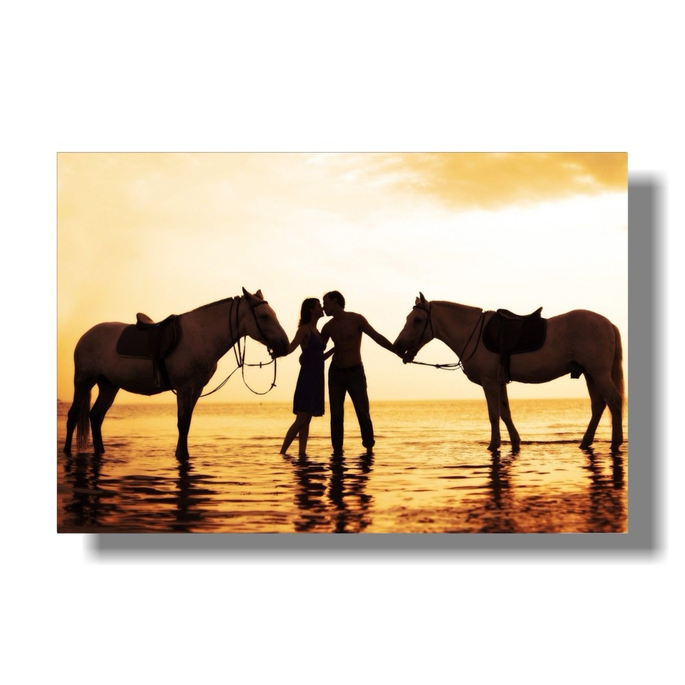 Fine Equestrian Wall Art Ideas - The Wall Art Decorations ...