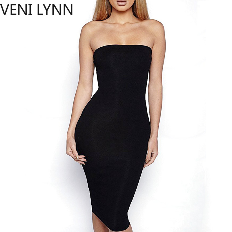 1b681bf00f754 Buy tubed dress bodycon and get free shipping on AliExpress.com