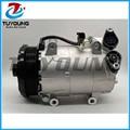 Air auto ac compressor voor Buick Allure Chevrolet Malibu Pontiac Saturn 3.6L 1521584 CO 21584LC