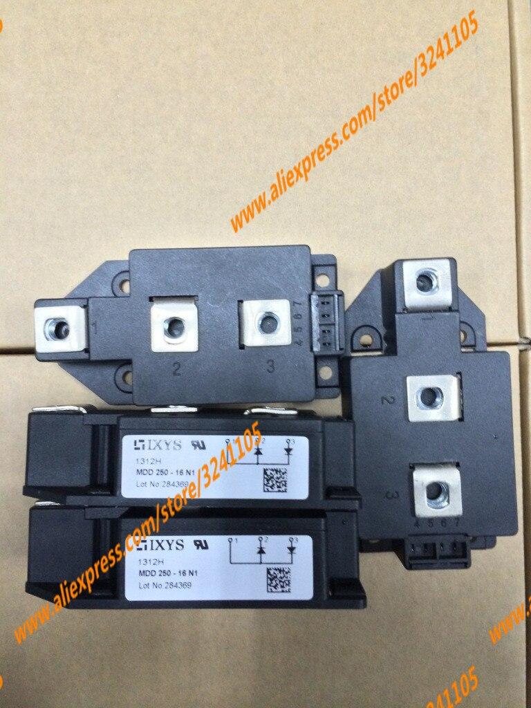Free shipping NEW  MDD250-16N1 MODULEFree shipping NEW  MDD250-16N1 MODULE