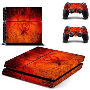 Image 5 - Football PS4 Skin Sticker Decal Vinyl for Sony Playstation 4 Console and Controller PS4 Skin Sticker