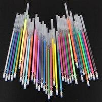 36 colors gel ink pen refills rollerball refill pastel neon glitter sketch drawing copic markers marker.jpg 200x200