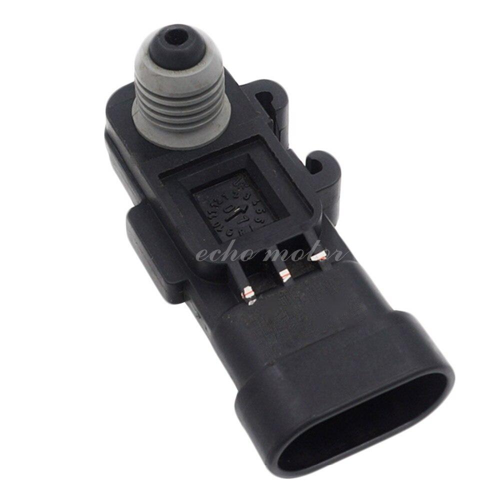 NEW Fuel Tank Pressure Sensor FUEL VAPOR//VENT PRESSURE OLDS INTRIGUE 1998-2002