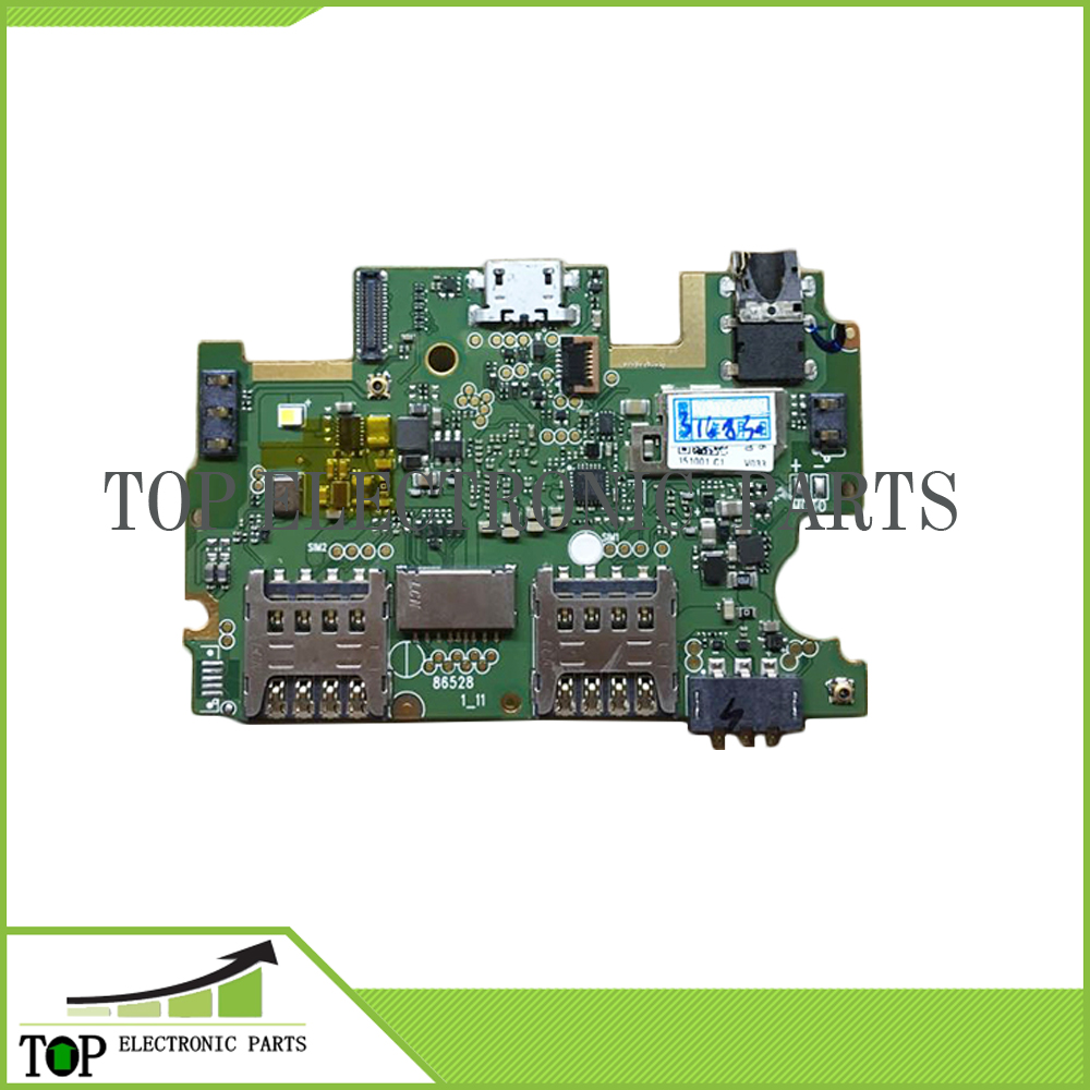 Free shipping Original used tested for Lenovo A6000 main board mother board mainboard motherboard