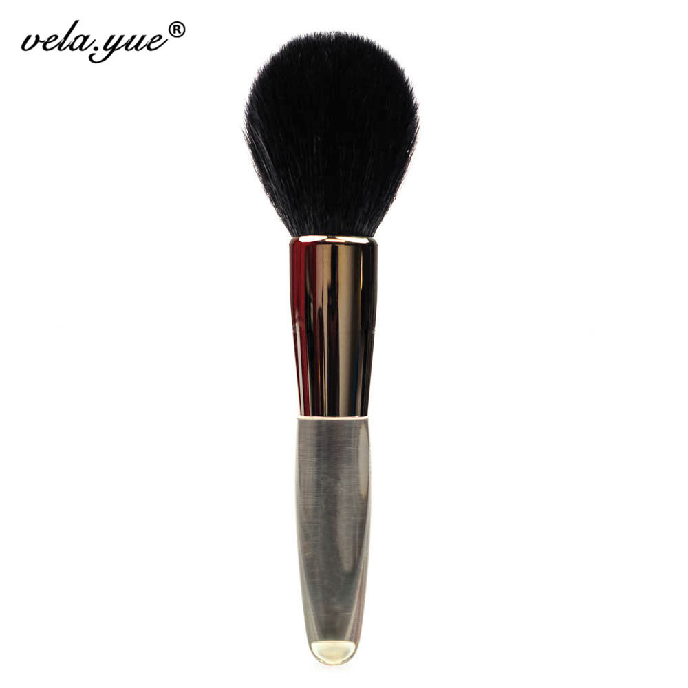 Top Quality 37 Bronzer Brush Premium Nature Hair Makeup Brush top quality foundation brush angled makeup brush