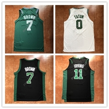 huge discount 0a96c 29c23 Buy basketball jerseys jayson tatum and get free shipping on ...
