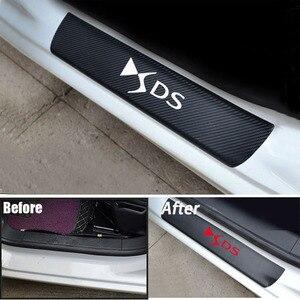 Car Styling Carbon Fiber Door