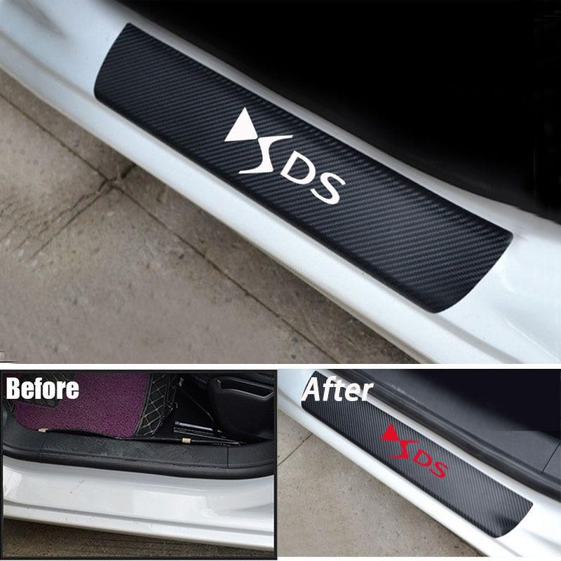 CAR DECAL STICKER PERFORMANCE BONNET CHECKS For CITROEN DS3-600mm long