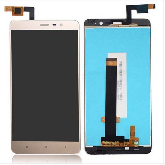 US $18 99 |For Xiaomi Redmi Note 3 Pro Kenzo LCD Display +Touch Digitizer  Glass Panel Assembly Screen For redmi note 3 standard version mkt-in Mobile