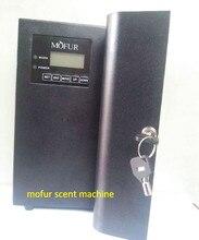 2018 annovation Бесплатная доставка освежитель воздуха дисперсионный аппарат для освежителя воздуха аромат диспенсер запах диффузии система Автоматическая синхронизация