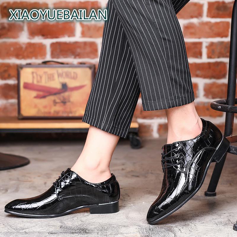 Sapatos Lazer Sapatos Masculinos Tamanho Mais Recente 37 Preto Da Grande Personalidade Moda 48the azul vermelho pwn1qSA1X0