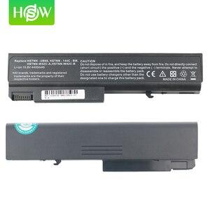 Image 5 - Аккумулятор для ноутбука HP EliteBook, 6 ячеек, 6930p 8440p ProBook 458640 542 6440b 6445b 6450b 6540b 6545b 6550b 6555b 6535b 6730b