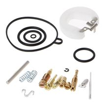PZ19 19mm Carburetor Carb Repair Rebuild Kit For Dirt Pit Bike ATV Quad Go Kart Buggy TaoTao Motorcycle D40