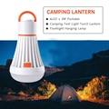 Tragbare Camping Licht Verwenden AAA/18650 4 Modi 6Led 3W Taschenlampe Laternen Magnet Hängen Lampe Aufgabe Beleuchtung für Camping Lampe-in Tragbare Laternen aus Licht & Beleuchtung bei