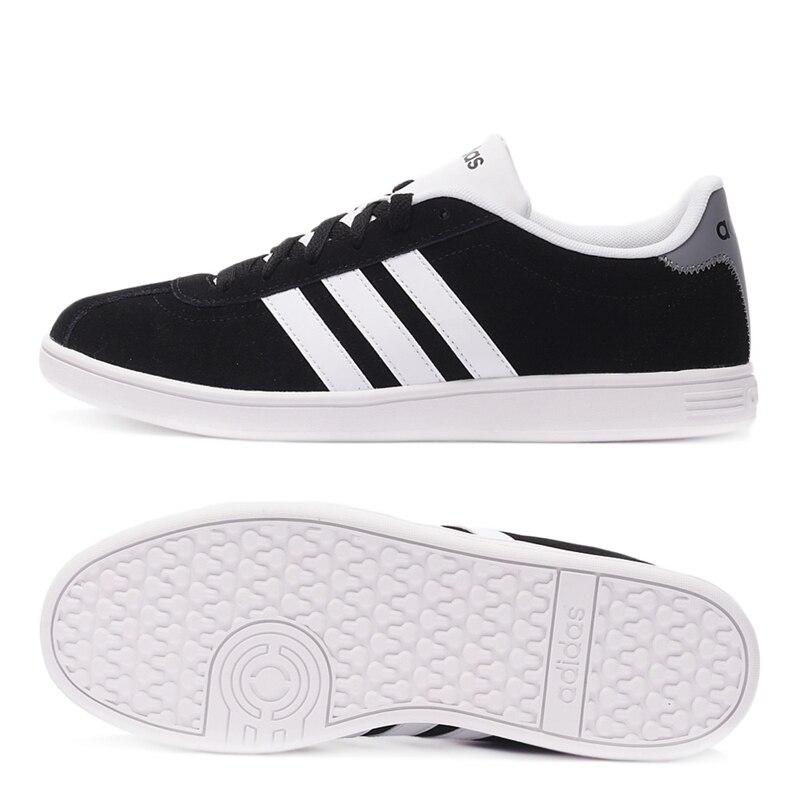 Купить с кэшбэком Original New Arrival  Adidas NEO Label Men's Skateboarding Shoes Low Top Sneakers