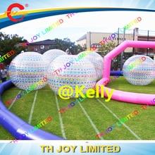 Прокат надувной шар-Зорб трек комбо/мячи zorb для гонок compitition/надувной зорбинг мяч водонепроницаемый zorb мяч
