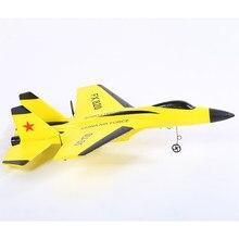 Super legal rc fighter SU-35 asa fixa rc planador FX-820 2.4g epp modelo de aeronave controle remoto rc avião vs f939 k949