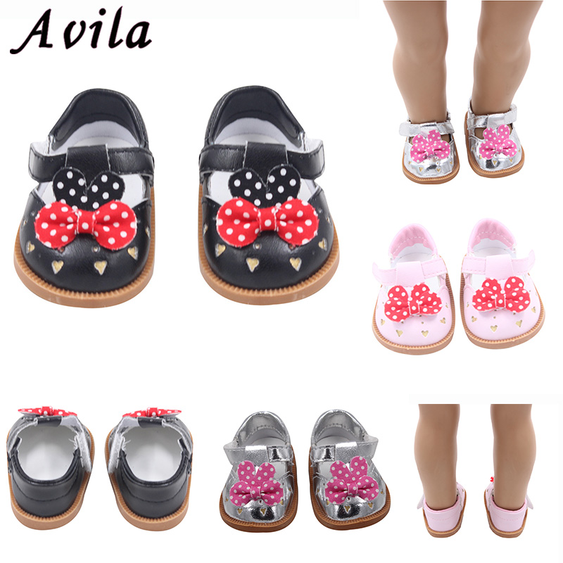 Buy doll shoes and get free shipping on AliExpress.com bf56471d186