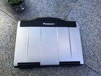 Panasonic CF-53 CF53 CF 53 i5/4 gb диагностики ноутбука антикоррозионные Toughbook военные для ALLDATA/звезда C4/C5/C6/JLR дсцп VCI