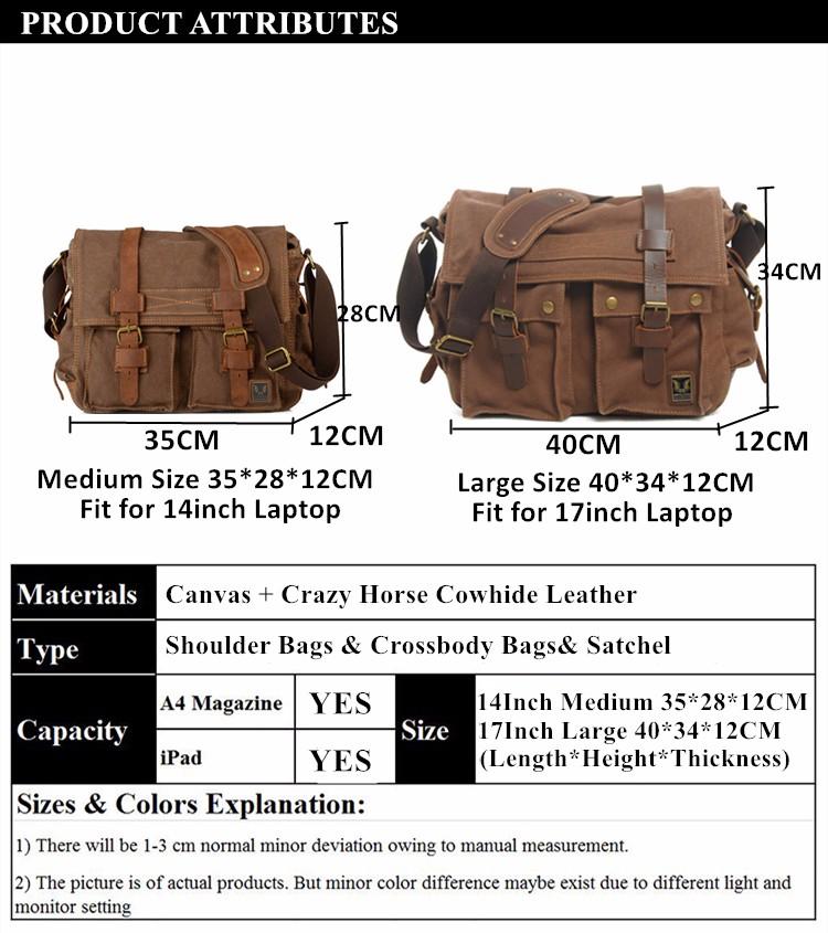 33e307a60cb81 ... النوع  حقائب مصمم عالية الجودة   قماش حقيبة   حقيبة كمبيوتر محمول جلد