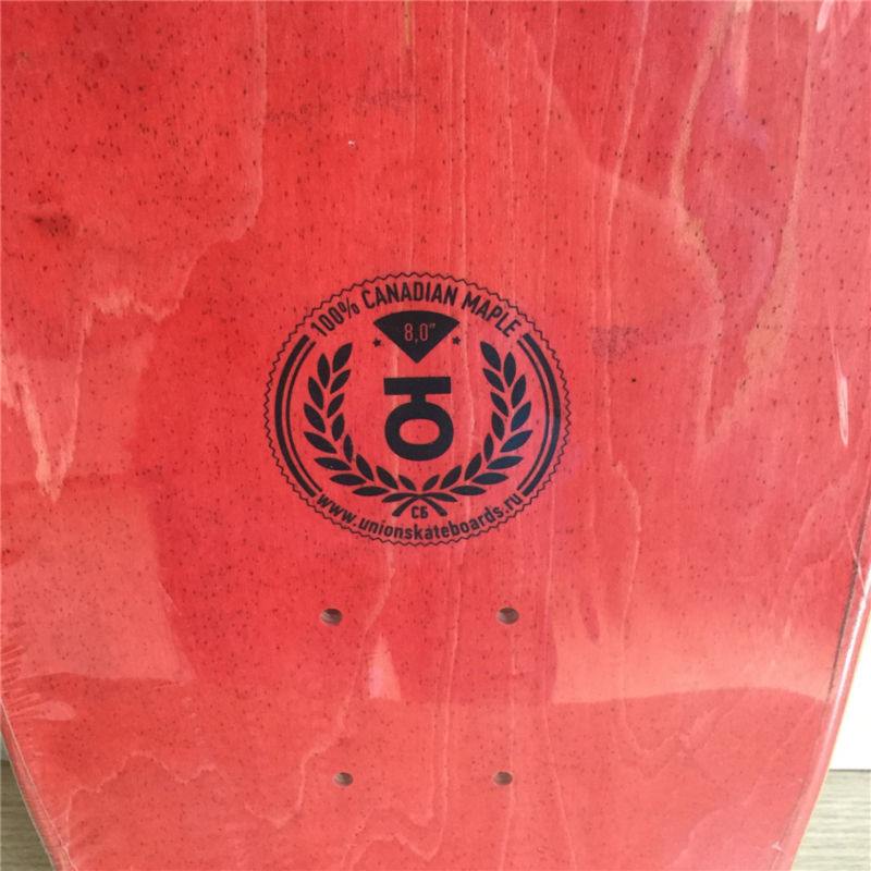 UNION skateboarding deck (6)