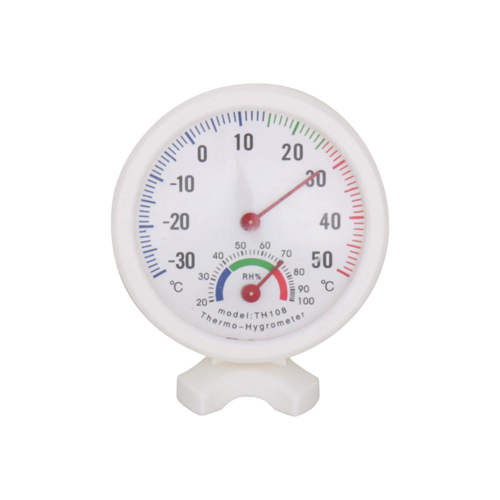 Vorsichtig Digital Thermometer Feuchtigkeit Meter Hygrometer Indoor Zeiger Meter Celsius Gewächshaus Temperatur Und Feuchtigkeit Higromet Hause äSthetisches Aussehen Messung Und Analyse Instrumente