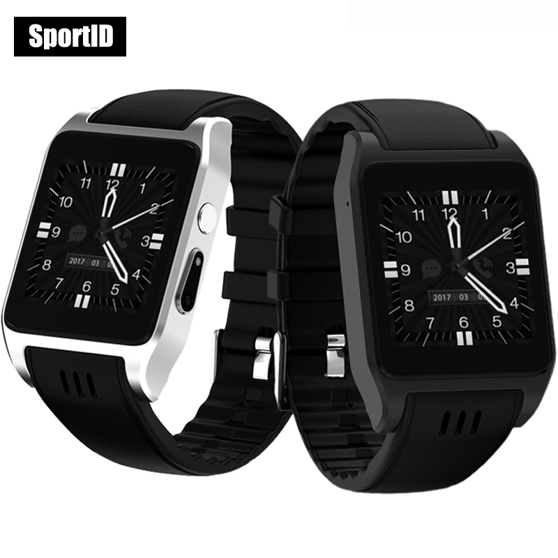 New Sports Watch Men Smart Watches Android Women X86