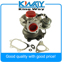 New Turbo Charger Fit For 2005 09 Subaru Legacy GT Outback XT RHF5H VF40 14411AA511