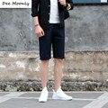 2015 Летние новые модные мужские повседневные спортивные хлопковые однотонные шорты Пляжные серферские шорты Оптовая продажа