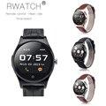 Rwatch r11 smart watch mando a distancia por infrarrojos ritmo cardíaco llamadas/sms monitor de sueño recordatorio sedentario smartwatch para el teléfono