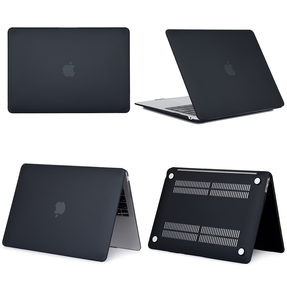Laptop Case For Macbook Air 13 A2337 A2179 2020 A2338 M1 Chip Pro 13 12 11 15 A2289 New Touch Bar for Mac book Pro 16 A2141 Case 4
