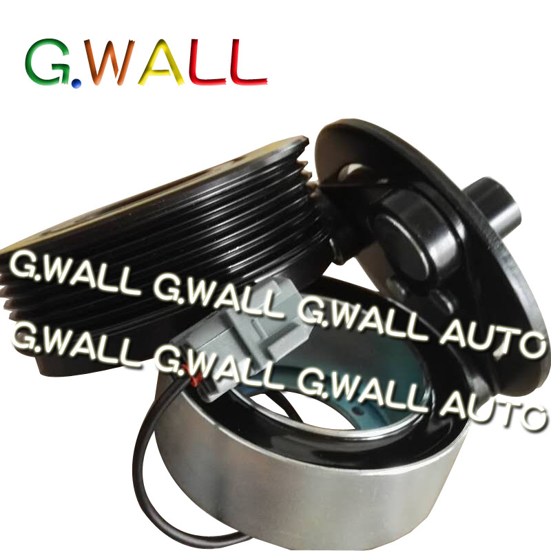 Gowe Air Conditioning Compressor For Car Mazda Cx 7 All: Brand New Air Conditioning Compressor Clutch For Mazda
