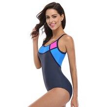Pop Art Style Swimsuit