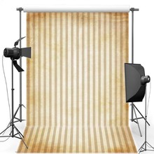 Stripe New Fabric Flannel Photography Background For Newborn Pattern Vinyl Backdrop For Children photo studio S1218 цена