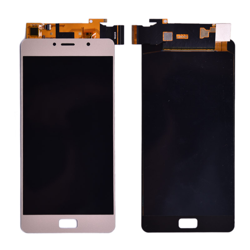 5.5 inch For Lenovo Vibe P2 Amoled LCD Display and Touch Screen Panel Digitizer Assembly for Lenovo P2 P2c72 P2a42 lcd screen