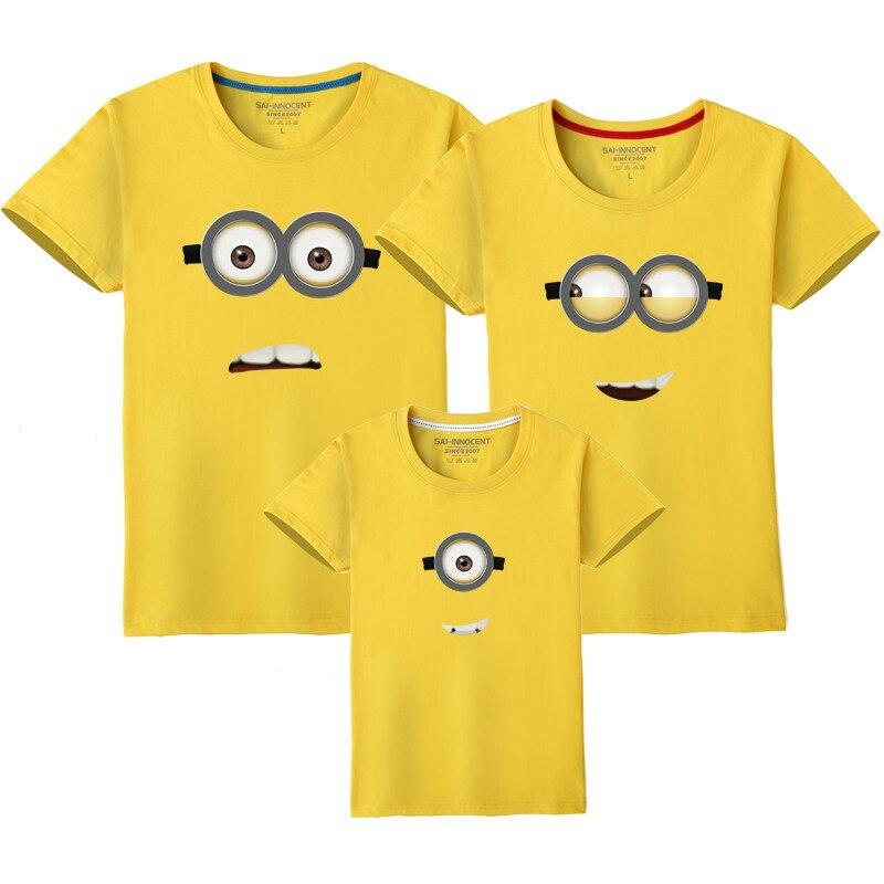 c4cb4f08edd3 Compra minion shirts for family y disfruta del envío gratuito en ...