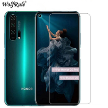 2PCS screen protector Honor 20 Tempered Glass For Huawei Honor 20 Pro Protective Film Ultrathin Glass Honor 20  20 Pro YAL-AL10 2pcs screen protector honor 20 tempered glass for huawei honor 20 pro protective film ultrathin glass honor 20 20 pro yal al10