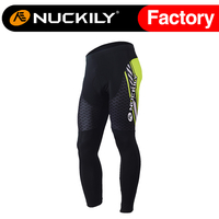 Nuckily zomer Hot selling printing fietsen panty voor cilismo