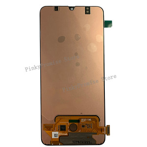 Image 3 - 6.7 For Samsung Galaxy A70 LCD A705 A705F SM A705F Display Touch Screen Digitizer Assembly A70 2019 For SAMSUNG A70 LCD A705DS