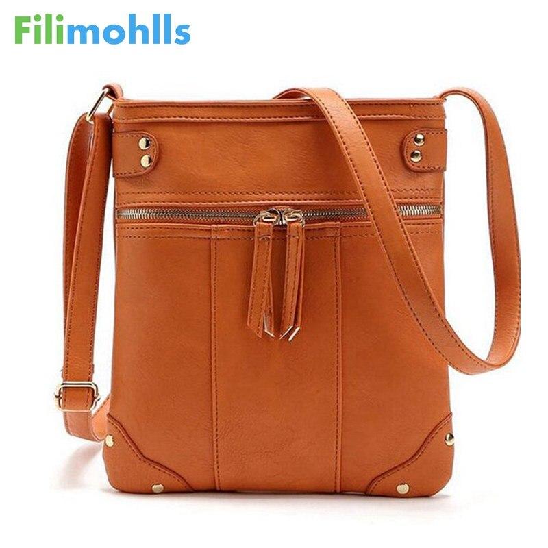 2018 mujeres Messenger bags Cruz cuerpo bolsos de diseño de alta calidad mujeres bolso famoso bolsos de marca hombro bolso S-128