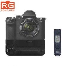Meike MK A7 Battery Grip holder for Sony A7 A7r A7s camera