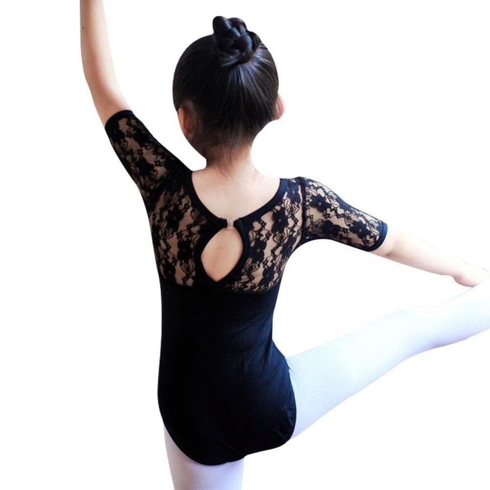 Chaude Justaucorps Costume Enfant Ballet Tutu Filles Enfant Dentelle Tutu  Sangle Vêtements De Danse dans Ballet de Nouveauté   Usage Spécial sur ... 3f13cc938d9