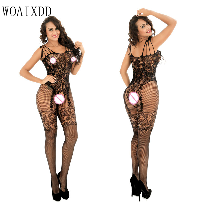 Buy Erotic lingerie Sleepwear women sexy lingerie Negligee hot erotic sexy clothes costumes lenceria pyjamas Pajamas Sex Products